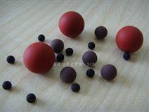 NBR90进口水磨橡胶球