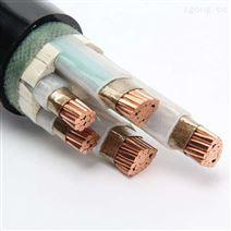 1-35KV交联聚乙烯绝缘无卤阻燃电力电缆