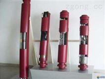 能把气液分离的大排水量电潜泵