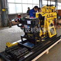 巨匠集團HZ-200YY液壓巖芯鉆機工程勘探鉆機