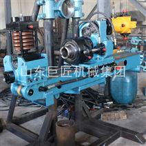 坑道钢索取芯钻机KY-6075全液压矿山钻机