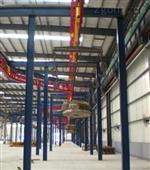 重型积放式悬挂输送机