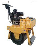 专供济宁手扶式单钢轮小型压路机厂家特供