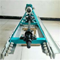 行业内受欢迎的振动提浆混凝土框架式摊铺机