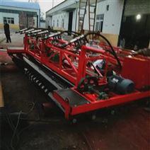 新技术老价格混凝土滚轴振动摊铺机