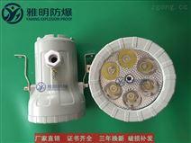 焦作市LED-10W 12W 15W防爆LED视孔灯