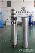 天津不锈钢深井潜水泵批发销售价格优惠