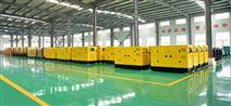 650kw靜音型發電機組專業人員講零件拆卸