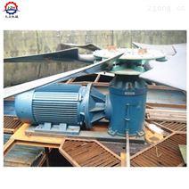 冷卻塔倒裝式行星齒輪減速機TCJ180-7.5-210
