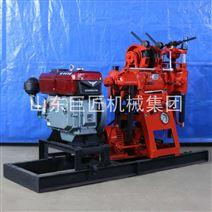 巨匠集团提供XY-100地质百米钻机
