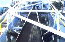 环保型圆管状带式输送机