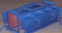 QMS粮食专用埋刮板输送机