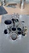 管道連接器廠家-玻璃鋼夾砂管修補