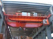 堆场用桥式起重机
