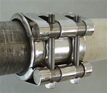 管道快速連接器-齒環型管道連接 器牡丹江市