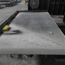 定制摇床面 6S玻璃钢摇床 打转子选覆铜板用