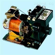 JS7-1A空氣式時間繼電器