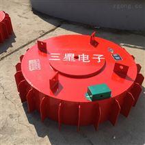 山東RCDB-10盤式電磁除鐵器