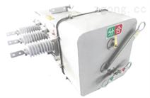 LW16-12一二次融合柱上成套断路器电力设备