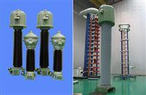LVQB-66-500型SF6气体绝缘电流互感器