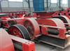 邢台对辊破碎机广泛被应用在矿山化工