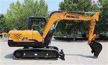 履帶-HT70全液壓履帶式挖掘機