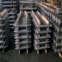 矿用内柱式单体柱