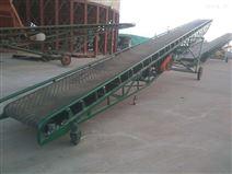 大型矿用带式输送机 沙石运输机