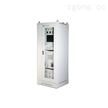 混合煤氣熱值氣體分析系統