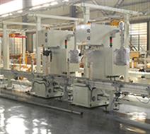 TY41系列台式单柱压装液压机