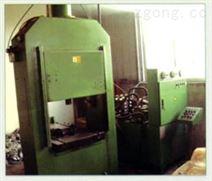 Y28电机快速射铝机