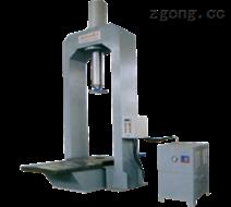 Y35系列龙门式压装液压机