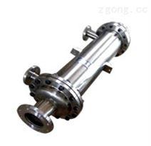 食品机械配套列管式换热器