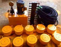 CLL型系列機械式自鎖千斤頂