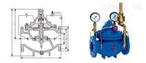 水泵控制閥