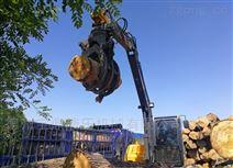 寶鼎抓木機廠家半年度銷量再破新高