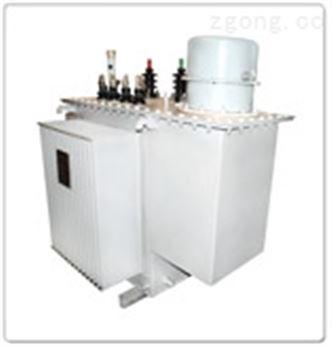 有载调容调压变压器电力设备