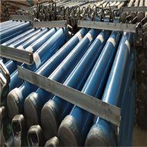 外柱式单体液压支柱