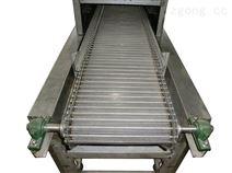 链带式自动化雷士工业超声波清洗机