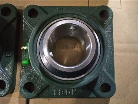 山东济南骐麟传动机械BDK连座外球面轴承