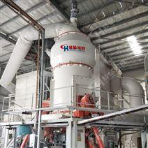 葉臘石微粉生產線設備立式磨粉機