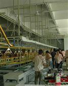 电器组装悬挂输送设备