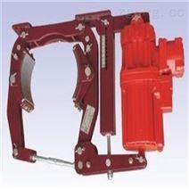 焦作恒阳DYW500-1600带式输送机专用制动器