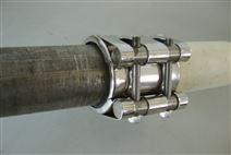 pvc管道修补器-管道柔性连接器