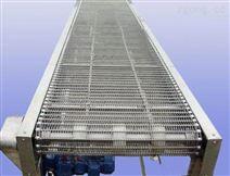 直線金屬網帶輸送機