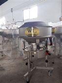 陶瓷行業專用振動篩,物料篩分