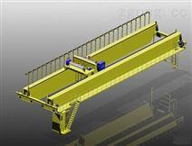 電廠用低凈空橋式起重機