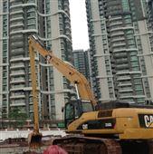 上海住友挖掘機加長臂特價