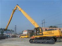 山西25米长臂挖掘机销售厂家