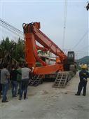 廠家挖掘機加長臂生產